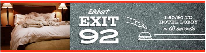 exit 92 hotel