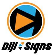 Diji Signs Logo