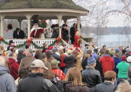 Dickens Christmas in Skaneateles