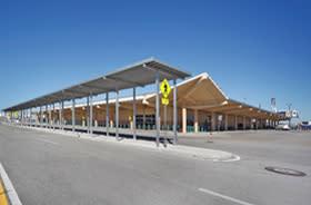 Photo of Cruise Terminal 19 exterior