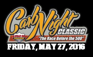 Carb Night Classic Logo