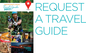 Travel Guide Request