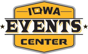 Iowa Events Center Logo