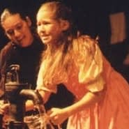 The Miracle Worker Play