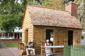 Historic Pensacola: Free Admission with Electronic Benefits Transfer (EBT) Card