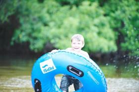 Tubing Tuesdays at Adventures Unlimited!