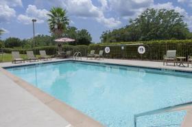 FLORIDA RESIDENTS STAYCATION DEALS at Hampton Inn