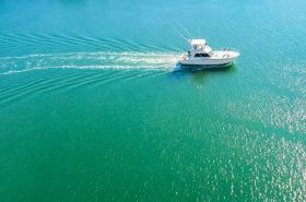 Fishing Charter Discount