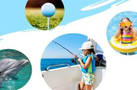 Stay and Play   FREE Perdido Key Activities