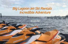 Jet Ski Rental- Military Discount