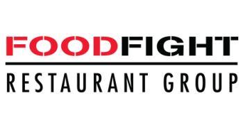 Food Fight Restaurant Group Logo