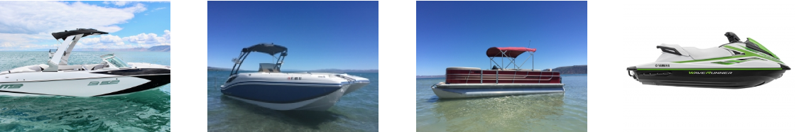 Epic Recreation Watercraft Rental