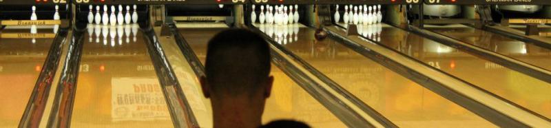 UAW Bowling