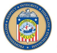 Police Stamp