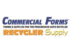 Commercial Forms Logo