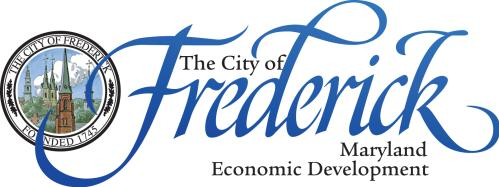 City of Frederick Economic Development Logo