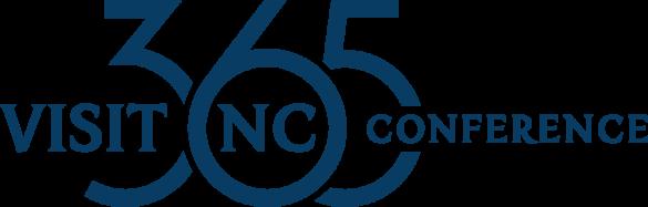 VisitNC 365 logo