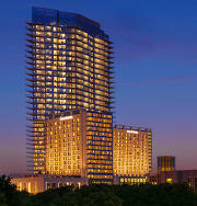Omni Fort Worth
