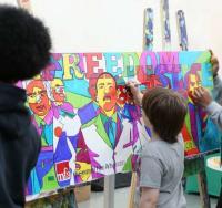 MFA MLK Open House