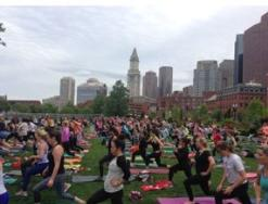 Greenway Yoga