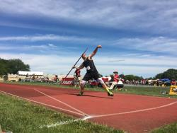 USATF Javelin Throw