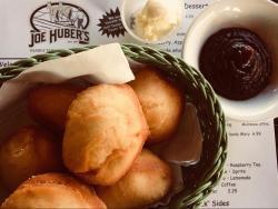 Joe Huber's Family Farm Restaurant