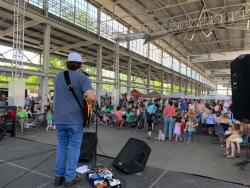 Chattanooga Market_Live Music