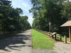Cumberland Valley Rail Trail
