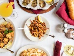 Mary Mahoney's Seafood