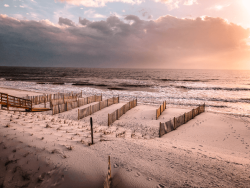Beach CSB