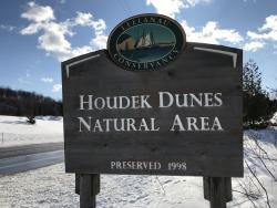 Houdek Dunes Natural Area