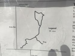 Kettles Trail Map
