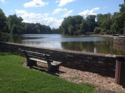Peddie Lake