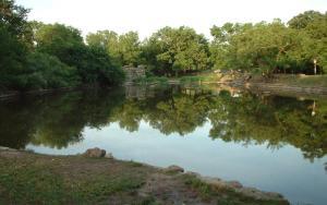Oak Park Wichita