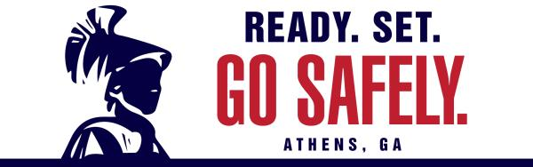 Ready Set Go Safely Athens