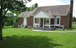 Jack Jouett House