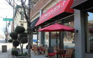 Clawdaddy's: Lexington, KY