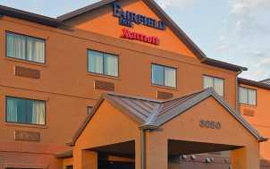 Fairfield Inn by Marriott; Lexington, KY