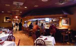 Giuseppe's Ristorante Italiano & Bar: Lexington, KY