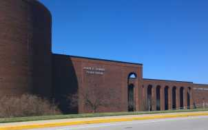 Hummel Planetarium: Richmond, KY