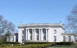 Kentucky Governor's Mansion: Frankfort, KY