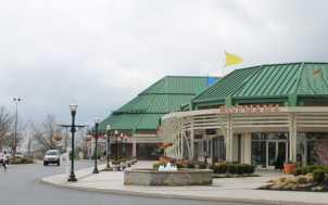 The Mall at Lexington Green: Lexington, KY