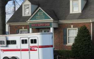 Wise Choice Tack and Trailer Sales: Lexington, KY