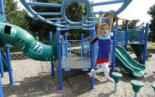 Castlewood Park Playground