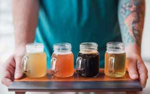 Abettor Brewing