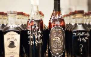 Bourbon 30 Spirits