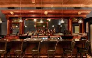 Bourbon on Rye