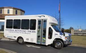 Central Kentucky Tours