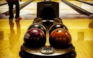 Southland Bowling