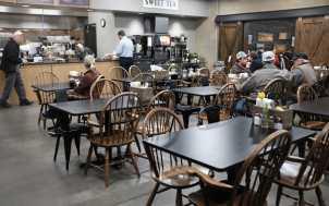 Hayden's Stockyard Eatery